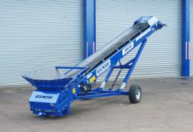 Convoyeur sur roues  Edge MS30 distributeur agrée France Koncasstoo