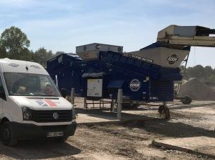 Séparateur aéraulique MC1200 Edge distributeur agrée France Koncasstoo